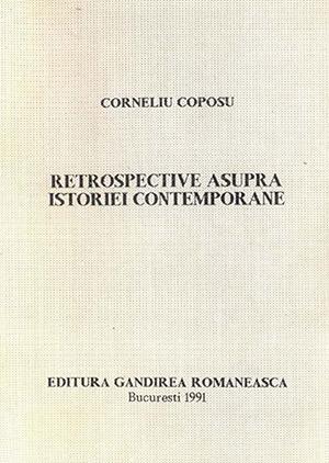 Retrospective asupra istoriei contemporane