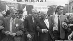 Europa Libera 30.04.1990