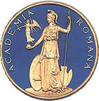Academia Româna