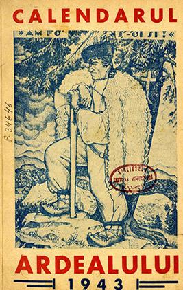 Calendarul Ardealului 1943