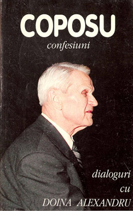 Confesiuni: Dialoguri cu Doina Alexandru