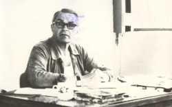 Elevul, jurnalistul şi dizidentul Corneliu Coposu