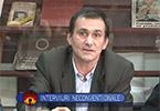 Interviuri neconvenţionale - dr. Gabriel Georgescu, prof. Dan Solcan - partea I