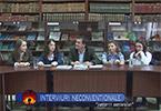 Interviuri neconvenţionale - dr. Gabriel Georgescu, prof. Dan Solcan - partea III